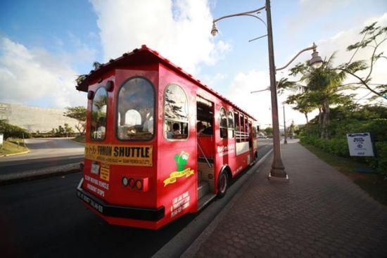 lam lam bus 2