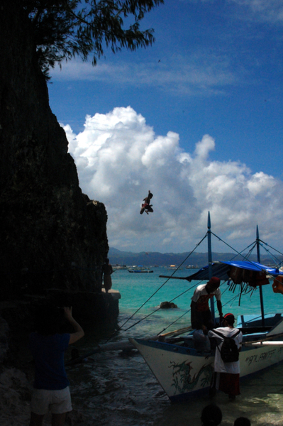 Boracay長灘島遊記照片