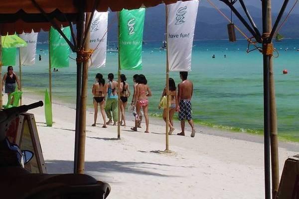 Boracay長灘島自助遊記照片 spicy-1.jpg