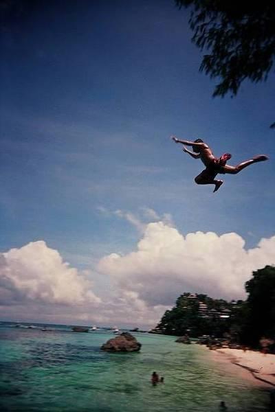 Boracay長灘島自助遊記照片 children-1.jpg