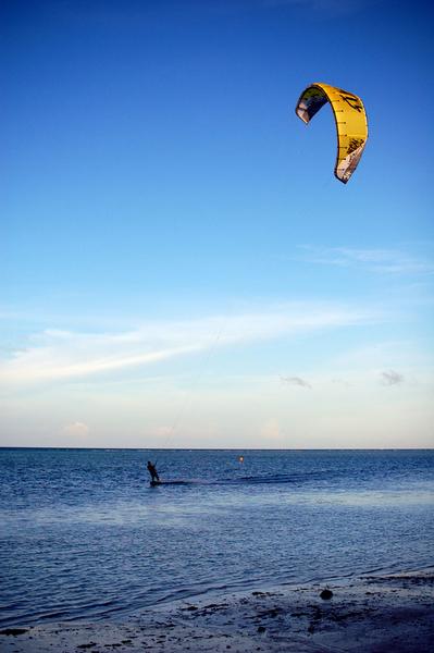 Boracay長灘島遊記照片  kite surfing.JPG