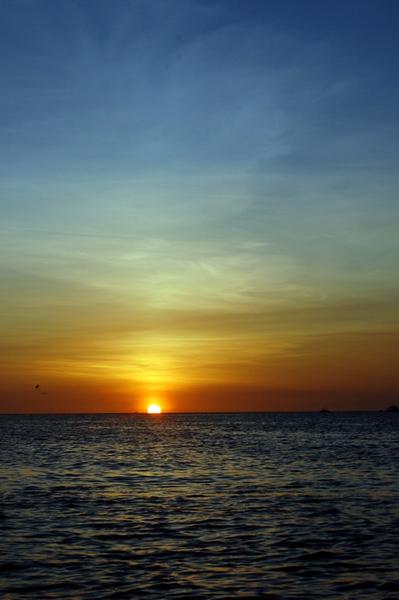 Boracay長灘島遊記照片 sunset-14.JPG