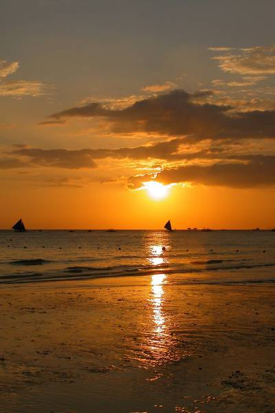 Boracay長灘島遊記照片 sunset-23.jpg