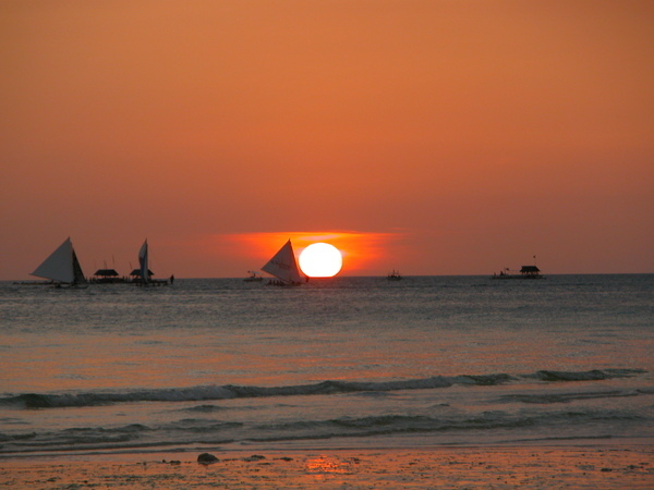 Boracay長灘島遊記照片 sunset-29.jpg