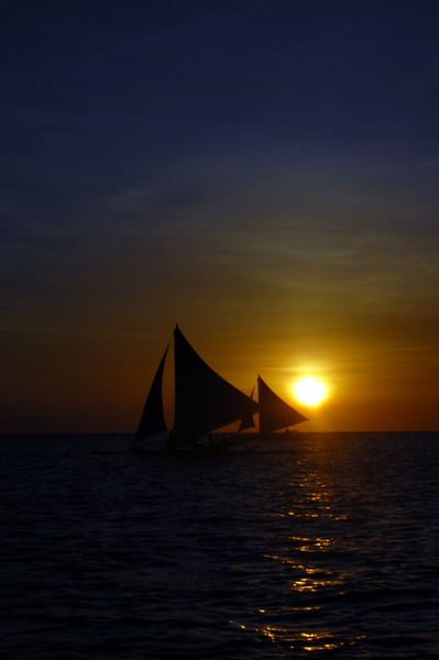 Boracay長灘島遊記照片  sunset-31.JPG