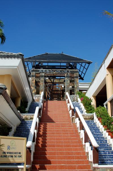 Boracay長灘島遊記照片 regency