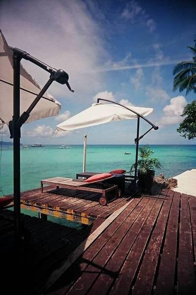 Boracay長灘島自助遊記照片 nami-6