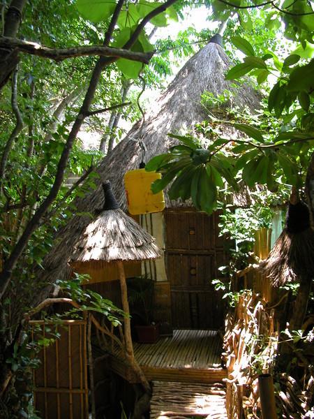 Boracay長灘島遊記照片 spide house-3