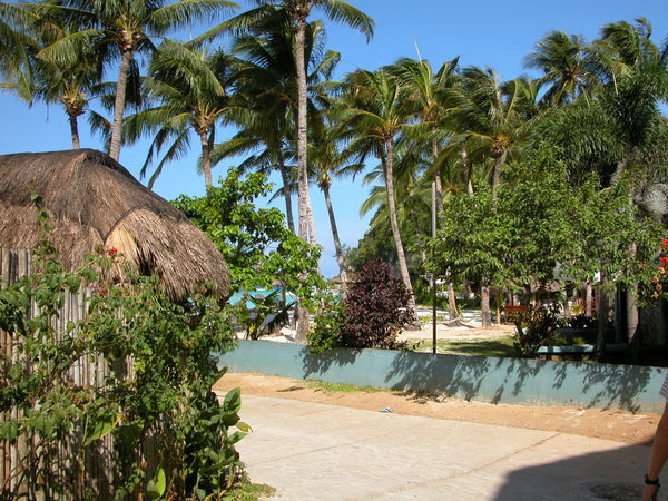 Boracay長灘島遊記照片Terraces-1