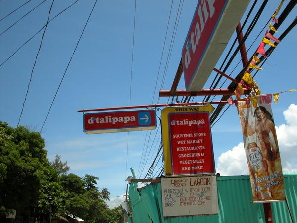 Boracay長灘島遊記照片 talipapa -1.jpg