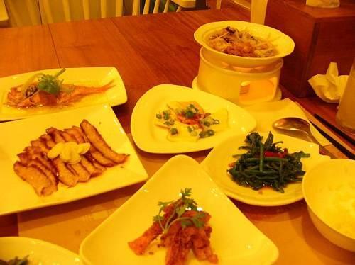 Sunday Home 晚餐