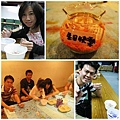 夏都果凍蠟燭DIY