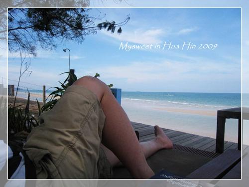 Hua Hin 華欣 Let's Sea