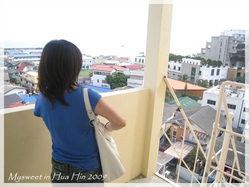 Hua Hin華欣民宿Sakulwilai Hotel