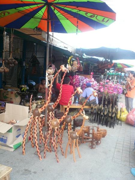 曼谷Chatuchak