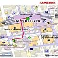 飯店資訊: 札幌華盛頓飯店 Sapporo Washington Hotel