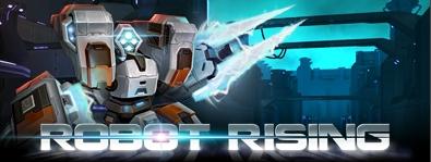 Robot Rising