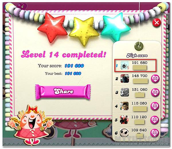 Candy Crash012