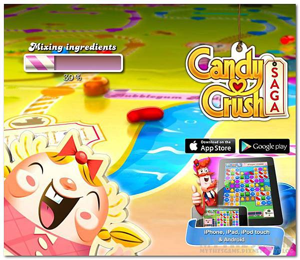 Candy Crash003