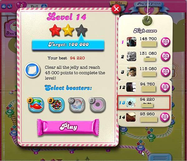 Candy Crash004
