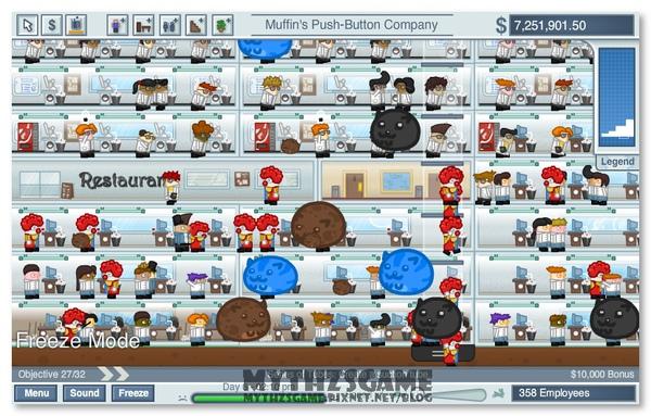 模擬公司-Corporation Inc