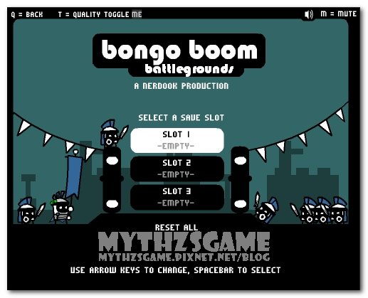 Bongo Boom Battleground