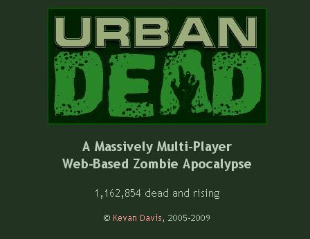 Urban Dead