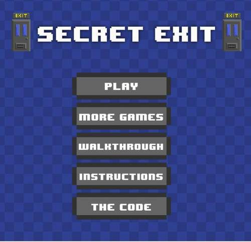Secret Exit-秘密出口