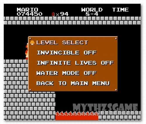 Super Mario Bros.  Crossover 1.1999.jpg