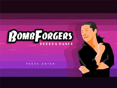 Bomb Forgers-蚌佛者死