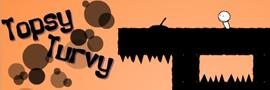 天旋地轉-topsy-turvy-輕鬆簡單的天旋地轉的重力小遊戲.jpg