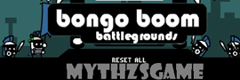 戰場鼓聲-一款與戰鼓啪搭碰(PATAPON)極相似的音樂型指揮遊戲-Bongo Boom Battleground.jpg