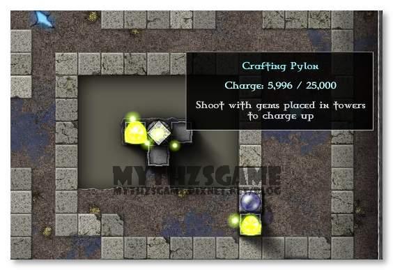 GemCraft Labyrinth