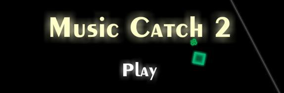 治癒系的音樂小遊戲-music catch 2