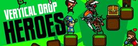 墬落的英雄-Vertical Drop Heroes-下樓梯小遊戲再進化.jpg