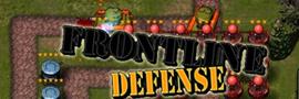 前線防禦-首波攻勢-難度超高但倒吃甘蔗的塔防遊戲-Frontline Defense.jpg