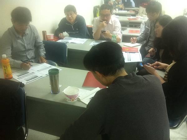 facebook網路社群行銷實務班5