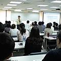鄔竣清-網路社群行銷規劃與網路行銷課程