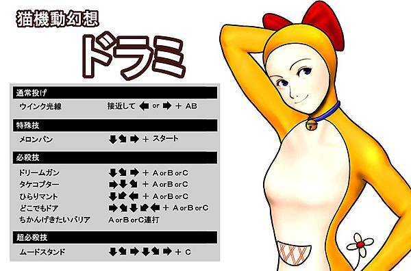 哆啦A夢11
