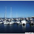 Hobart 碼頭