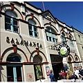 Salamanca Market I
