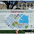 Salamanca Market III