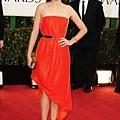Marion Cotillard_Dior Haute Couture_2013_Golden Globe