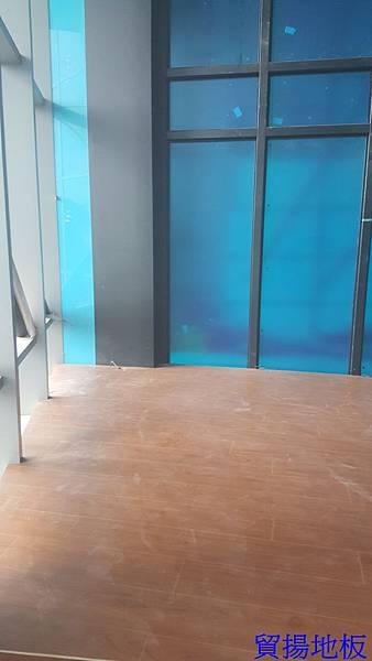 貿揚地板-柚木色-架高區-5.jpg