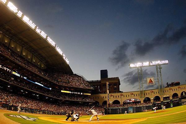 Astros-Field