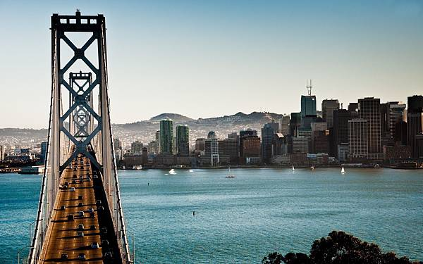 Oakland-Bay-Bridge-San-Francisco-California-USA1