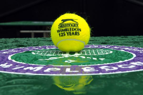 2011 溫網(Wimbledon 2011)