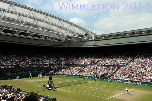 溫網(Wimbledon 2011)