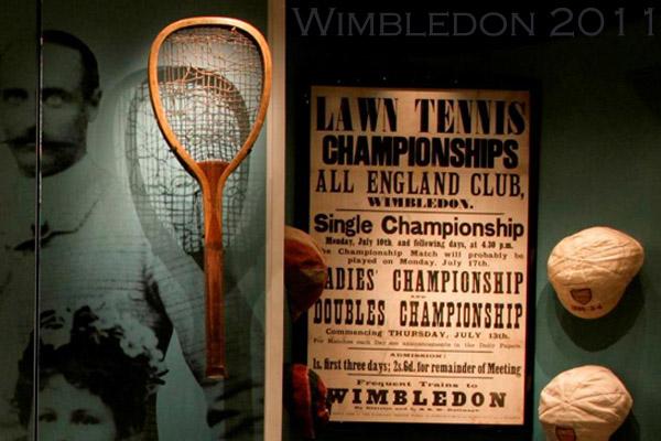 2011溫網(Wimbledon 2011)