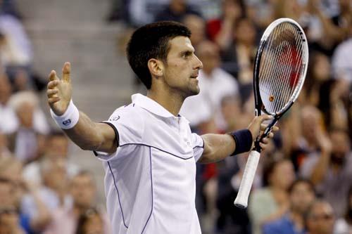 2011美網(US Open 2011)